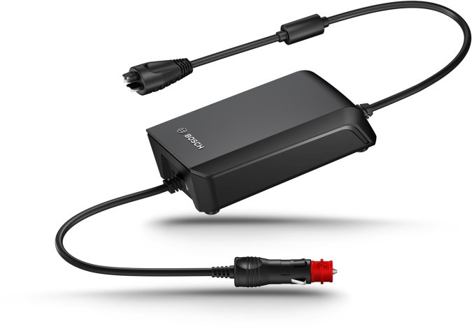 Travel Charger; Foto: Bosch