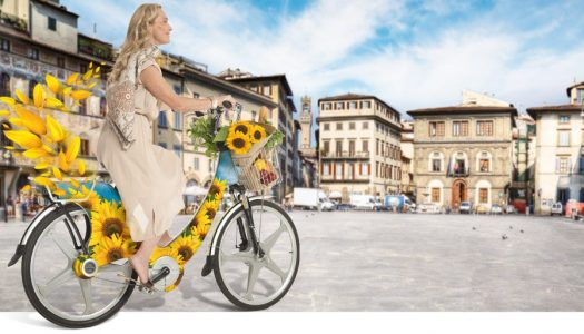 Carter E-Bike: neues Design-Pedelec aus Italien