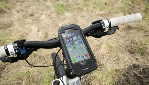 BioLogic stellt Bike Mount Plus für iPhone 6 vor