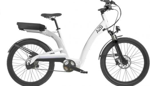Fokus auf Design: A2B E-Bike Kollektion 2015
