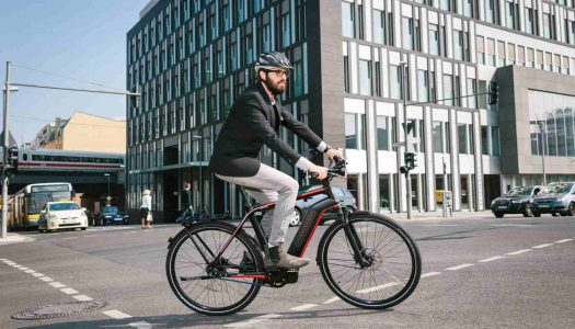 Derby Cycle präsentiert neue Impulse E-Bike Generation