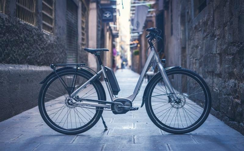 2016 Orbea electric Bicycle
