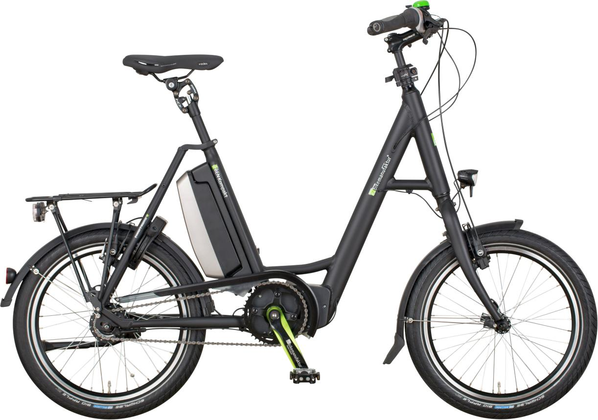 e.bike manufaktur 7BEN