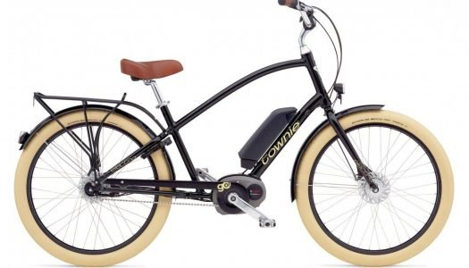 Electra Townie Go! ab sofort mit Bosch Performance Motor