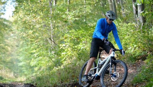 E-MountainSpirit – neues Fully E-MTB von Cheetah Bikes