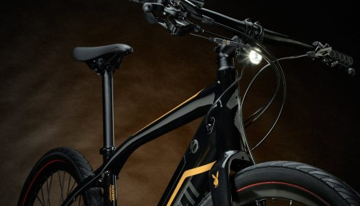 Specialized Turbo S Playboy Edition – eBike in schnell und sexy