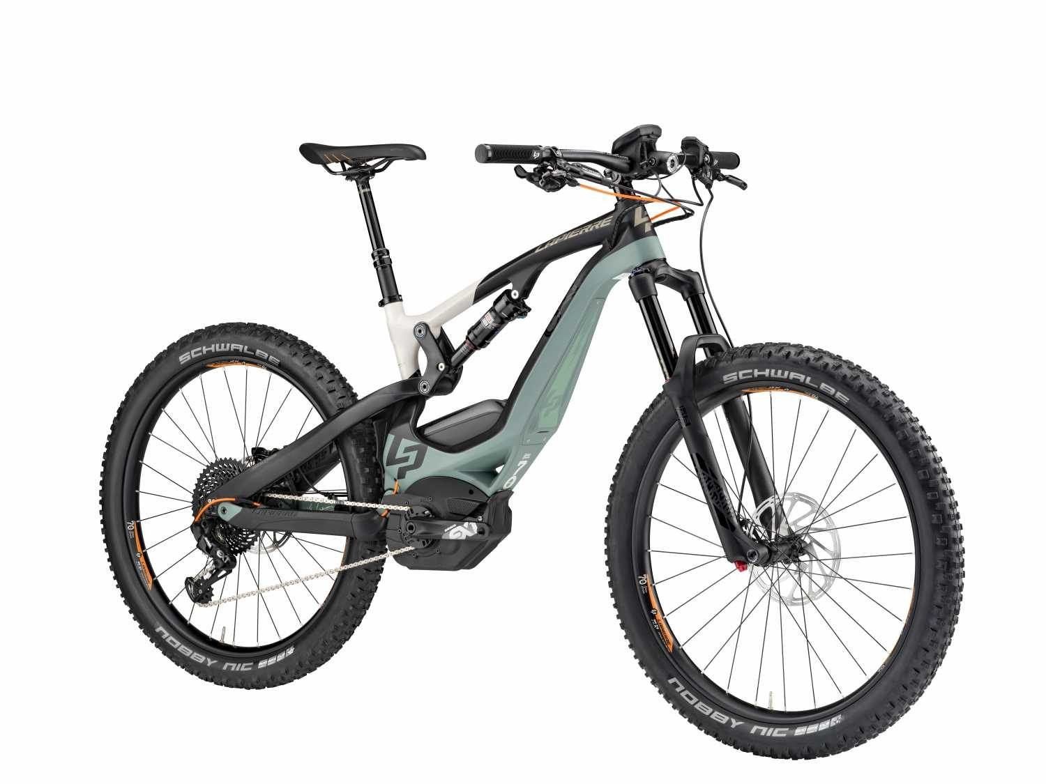 Overvolt Carbon 70th Edition - Lapierre 2017