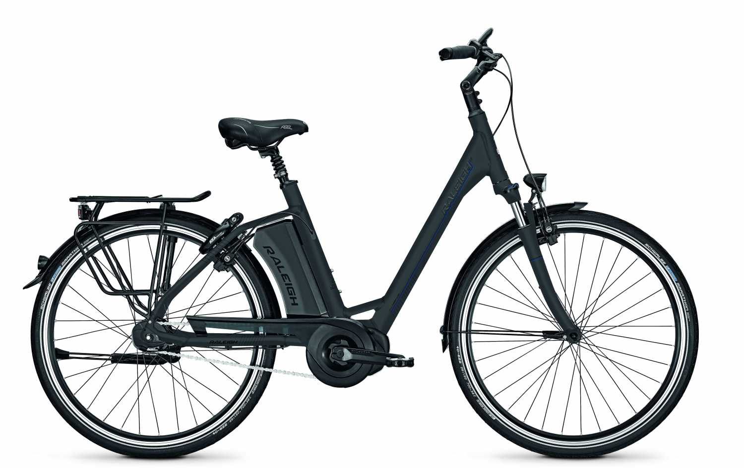 Raleigh Corby 8 Di2 2017