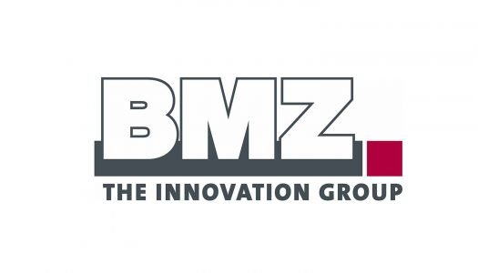 BMZ Group präsentiert sich auf der China International Bicycle Messe