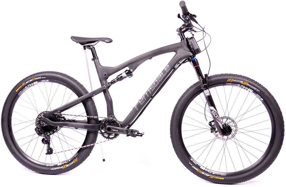 Remsdale Carbon MTB Fully 2017