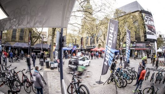 DEW21-Symposium im Vorfeld des 5. DEW21 E-Bike Festival Dortmund presented by SHIMANO