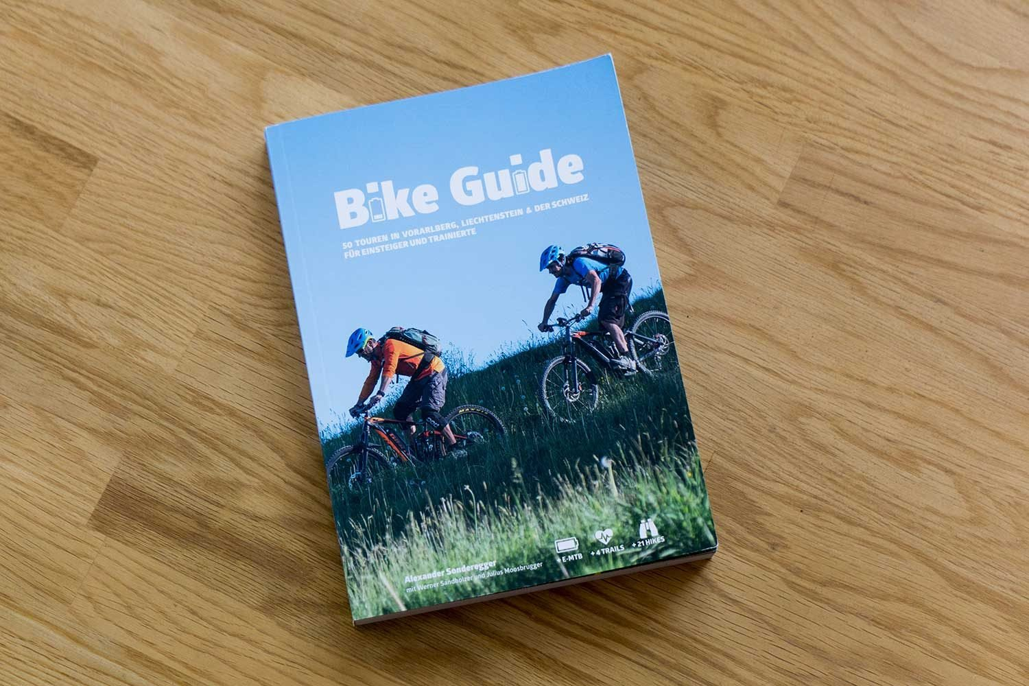 Bike Guide 2017 Review