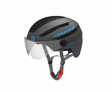 Cratoni Commuter 2018 Pedelec Helm