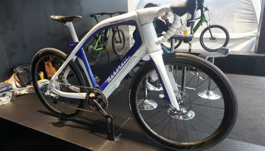Maserati MC Corse E-Bike holt iF Design Award 2018