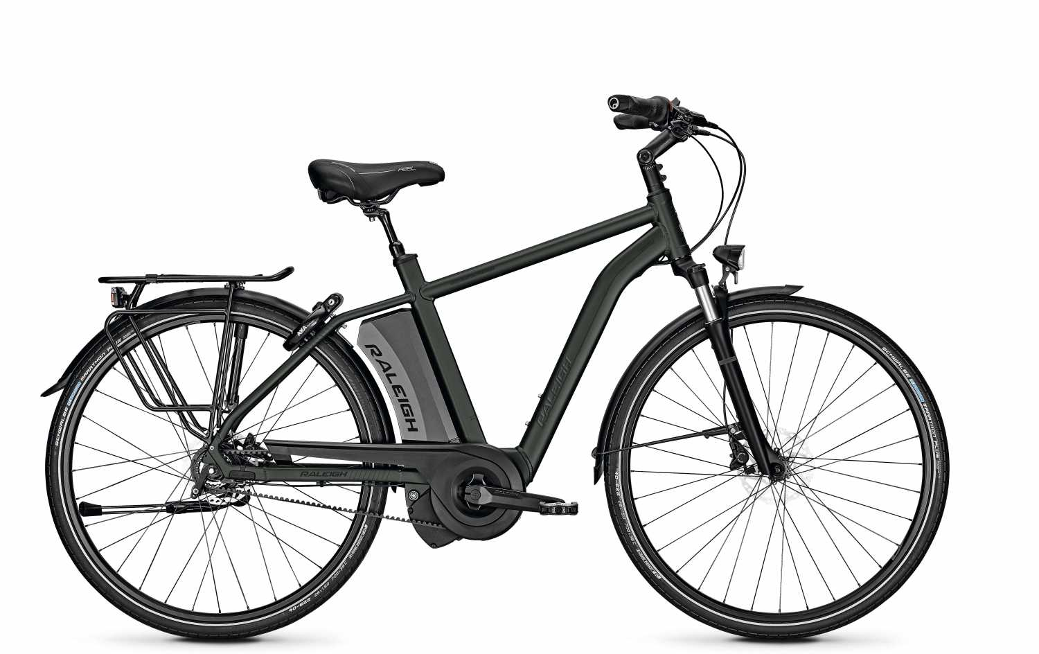 Raleigh Boston Premium 2018