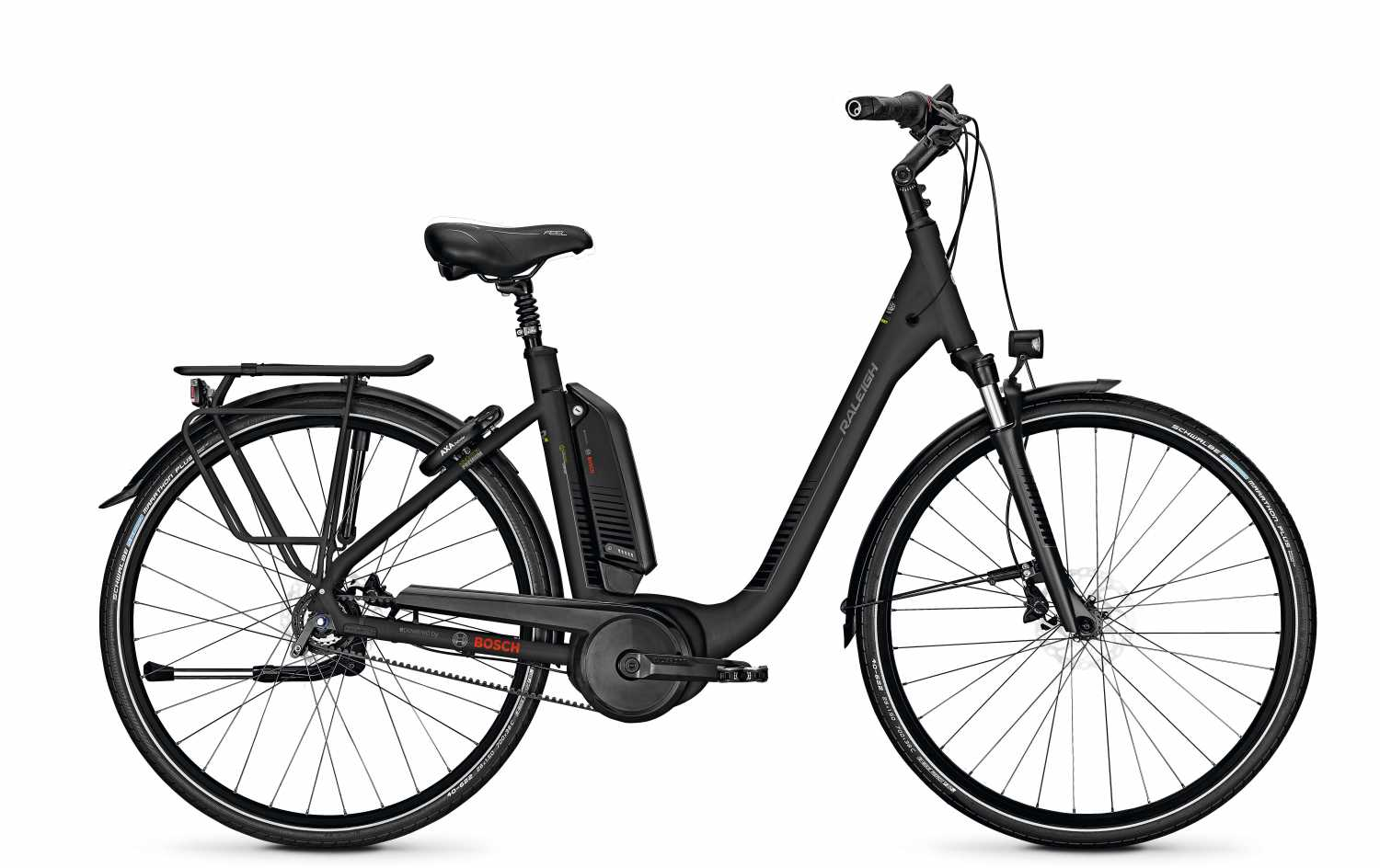 Raleigh Kingston Premium 2018