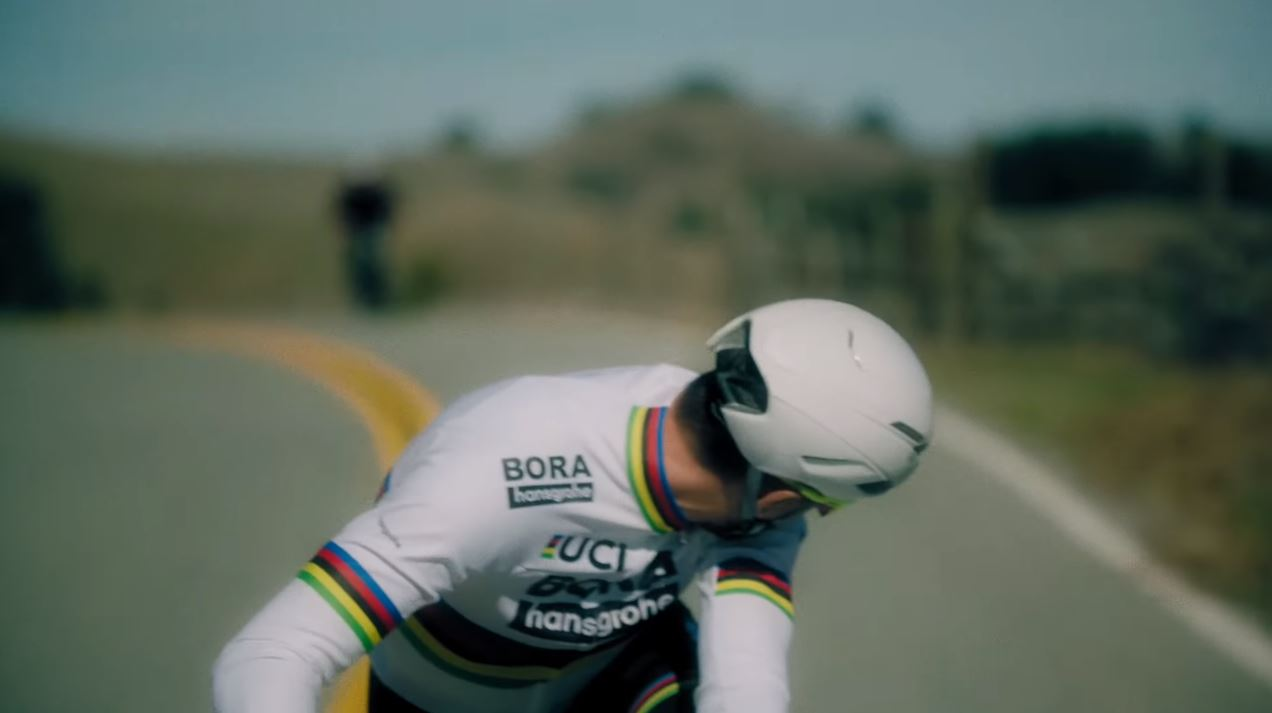 Peter Sagan Turbo Vado