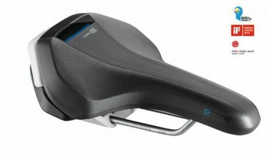 Selle Royal eZone: eBike-Sattel gewinnt Red Dot Award 2018