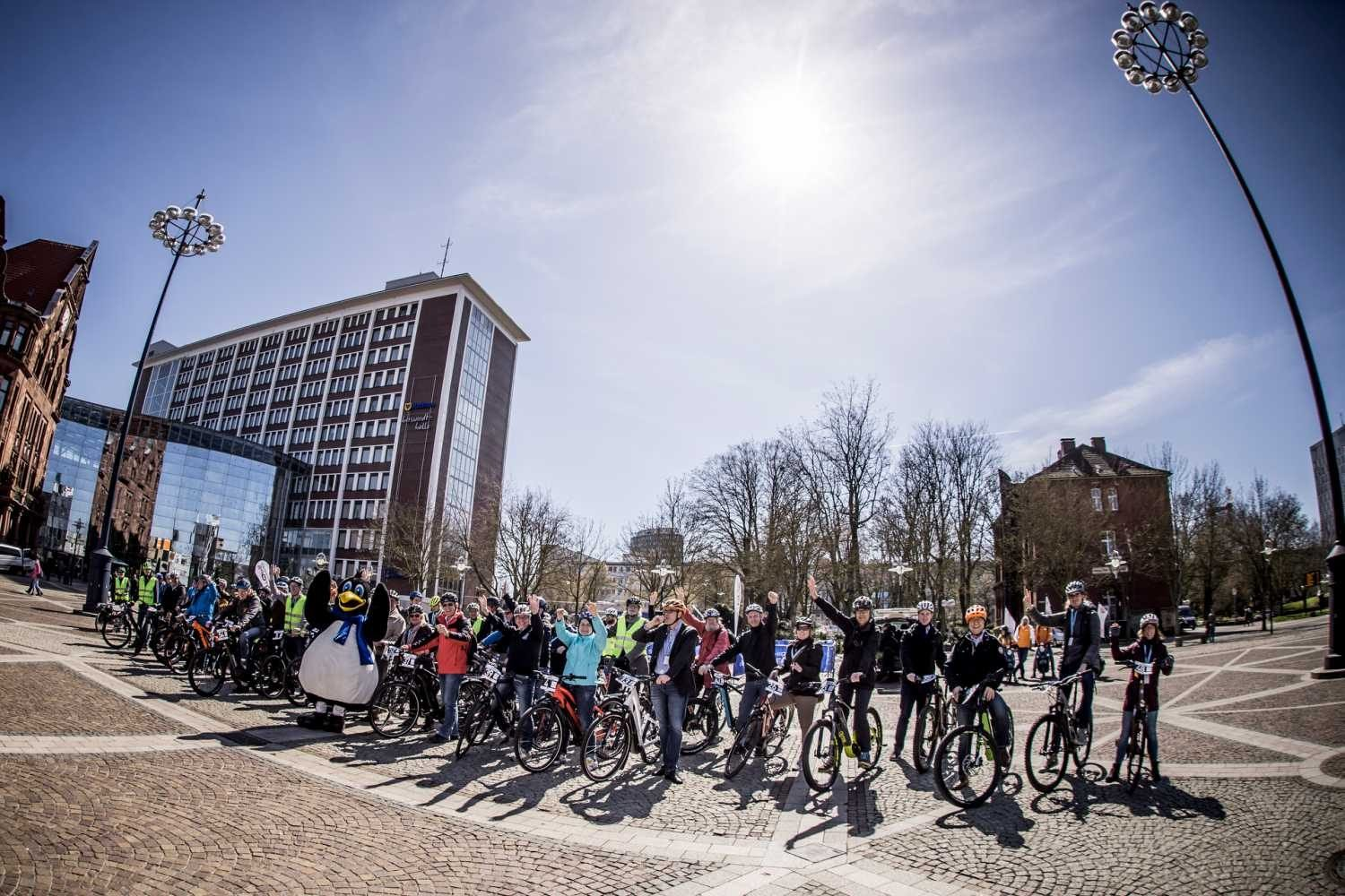 3. DEW21 E – BIKE Festival Dortmund presented by SHIMANO