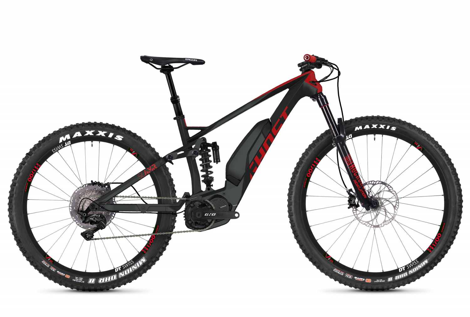 GHOST HybRide SL AMR S 6.7+ LC