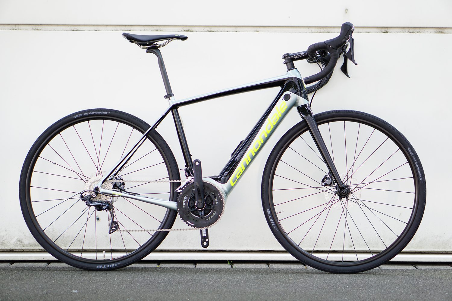 Cannondale Synapse NEO 2019