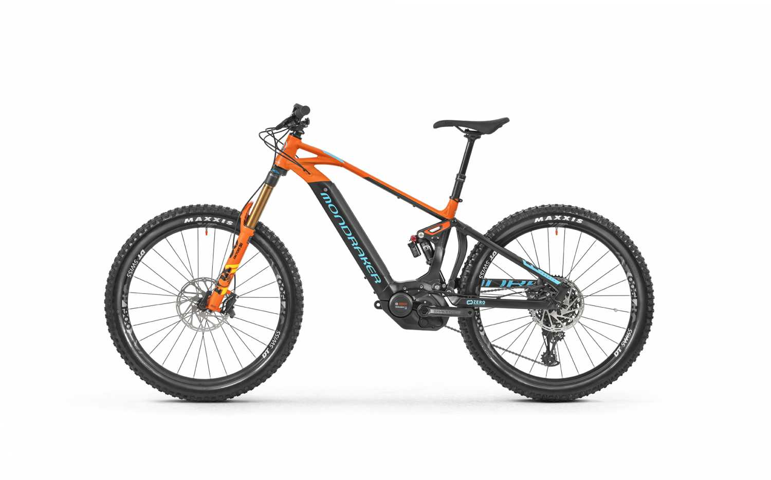 Mondraker Crafty RR+ 2019
