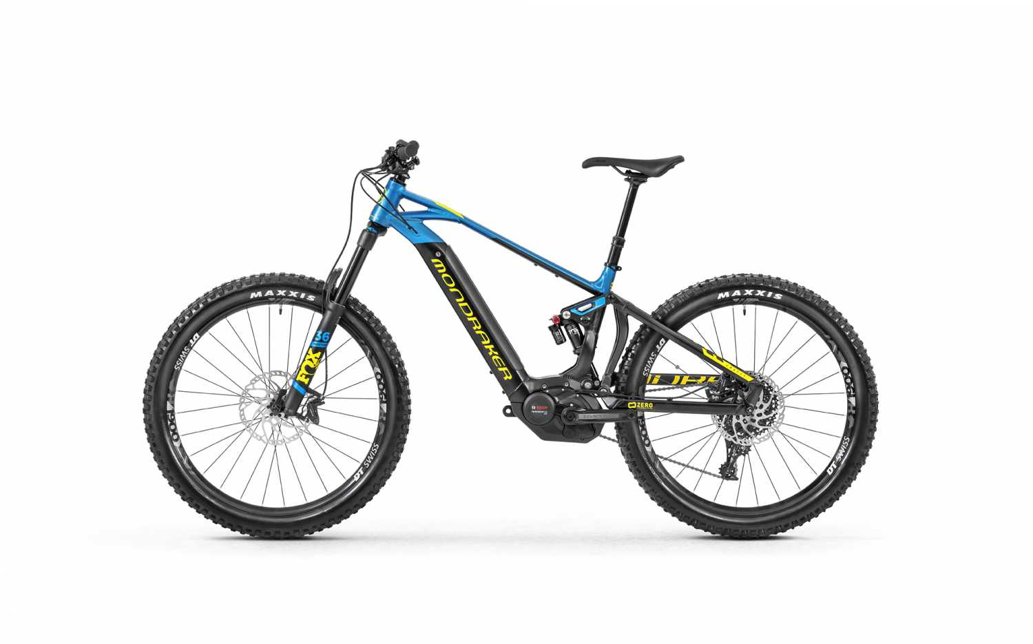 Mondraker Crafty R+ 2019