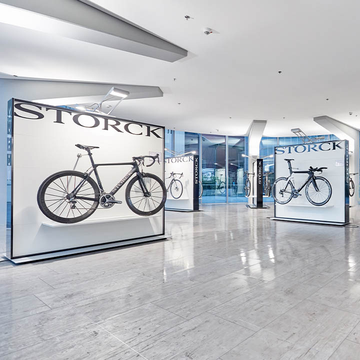 Storck Stores
