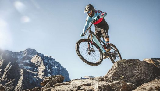 Mondraker Level 2019 – neue E-Enduro für Vollgas-Junkies