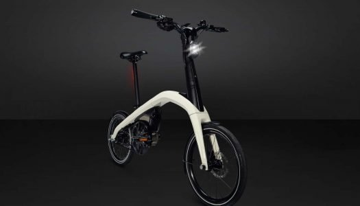 General Motors E-Bike für 2019 sucht attraktiven Namen