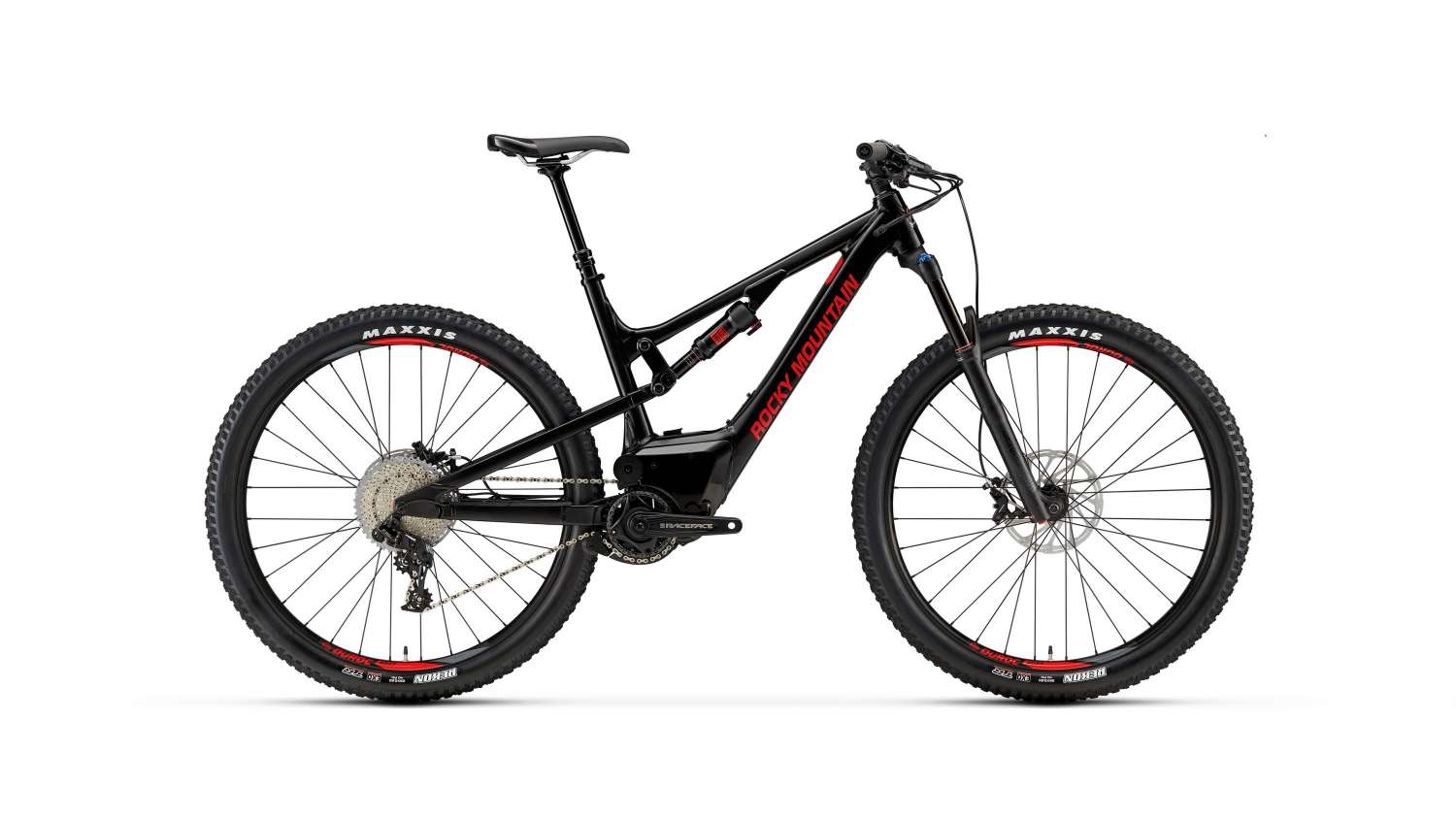 Rocky Mountain Instinct Powerplay Alloy 50 2019
