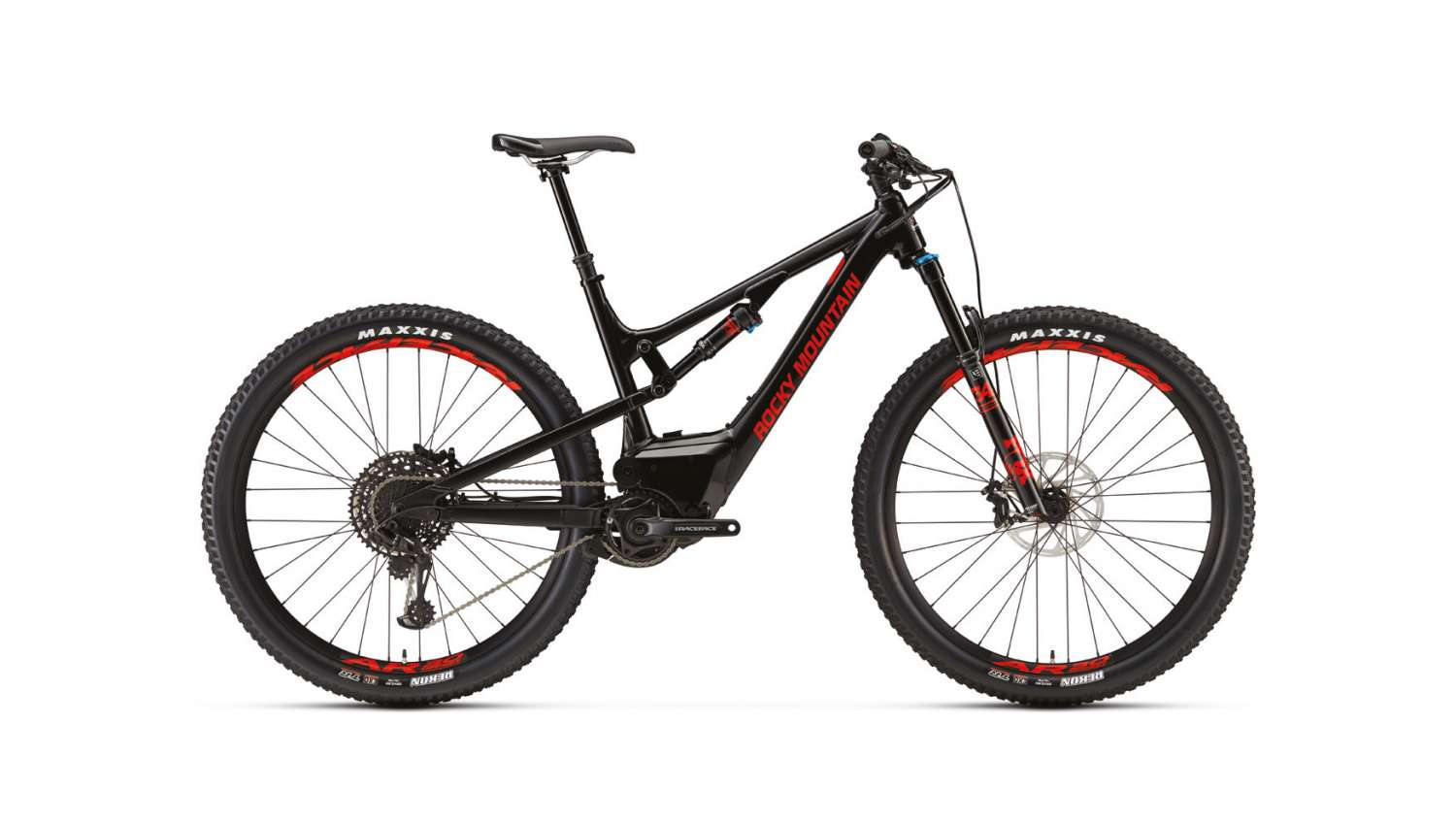 Rocky Mountain Instinct Powerplay Alloy 70 2019