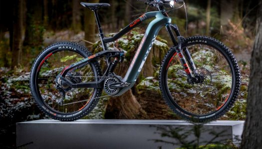 HAIBIKE holt mit FLYON Design & Innovation Award 2019