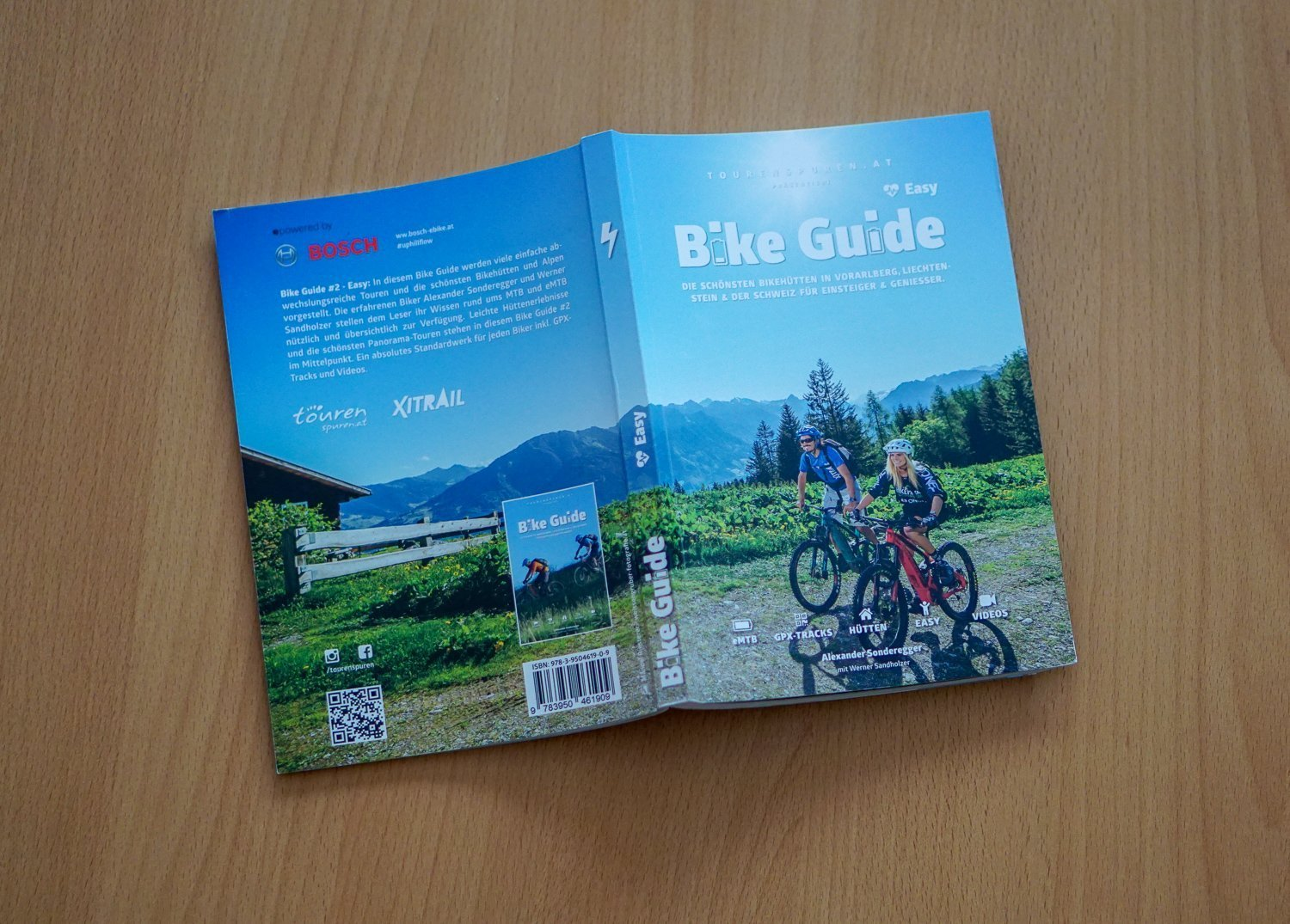 Bike Guide Easy Review
