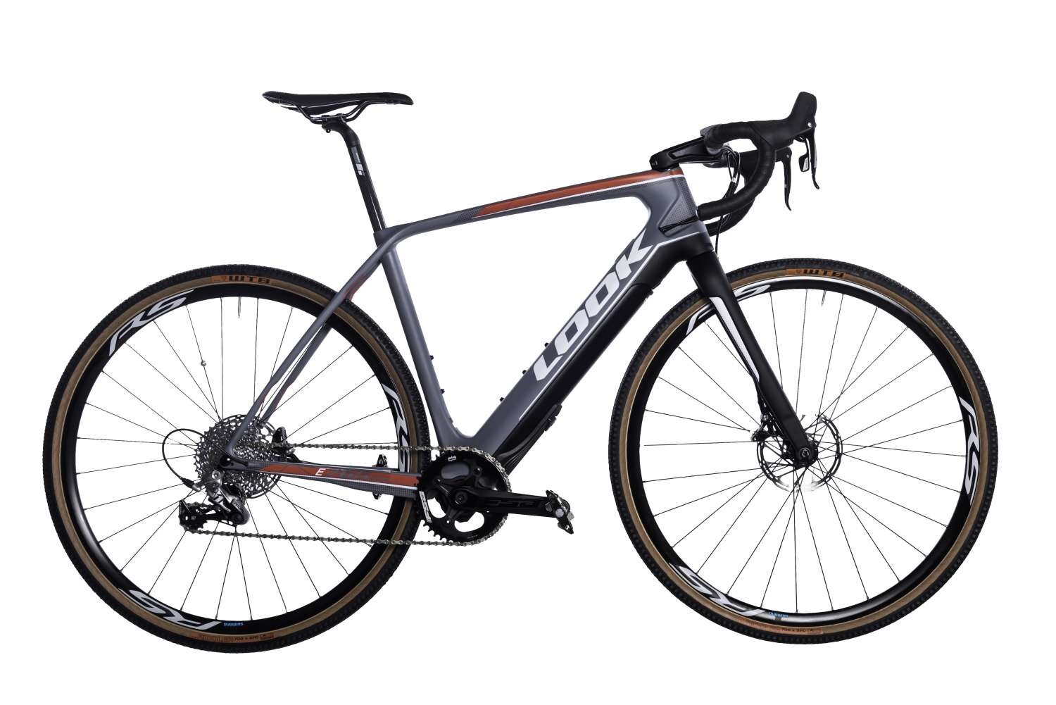 Look E-765 Gravel Rival 1X
