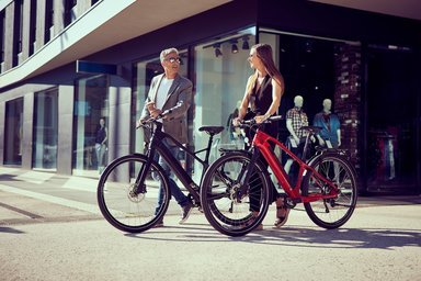 SIMPLON Silkcarbon Neodrives mit Focus E-Bike Design & Innovation Award