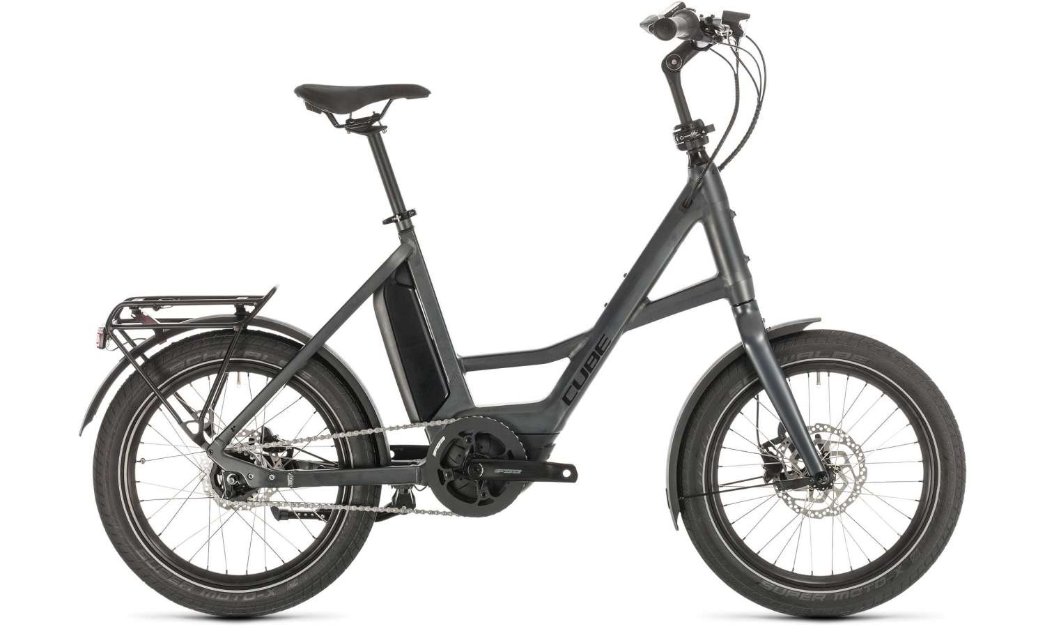 "Cube Compact Hybrid 20"" 2020"