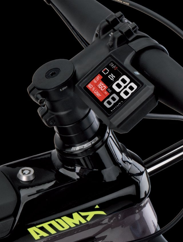 BH Bikes X-Display