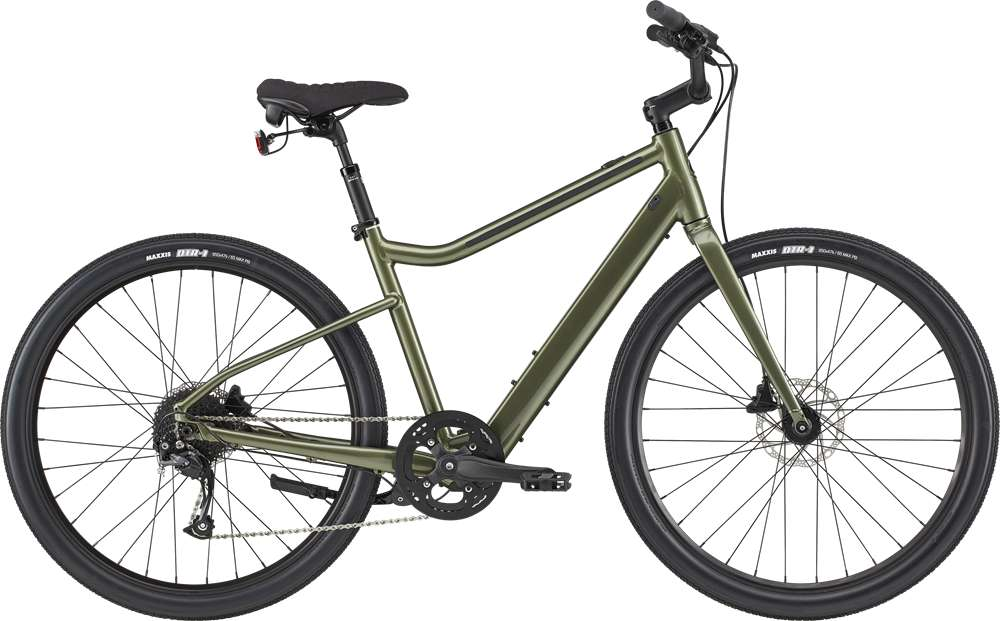 Cannondale Treadwell NEO 202