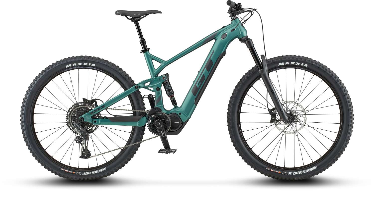 GT Bicycles Force GT-E AMP 2020