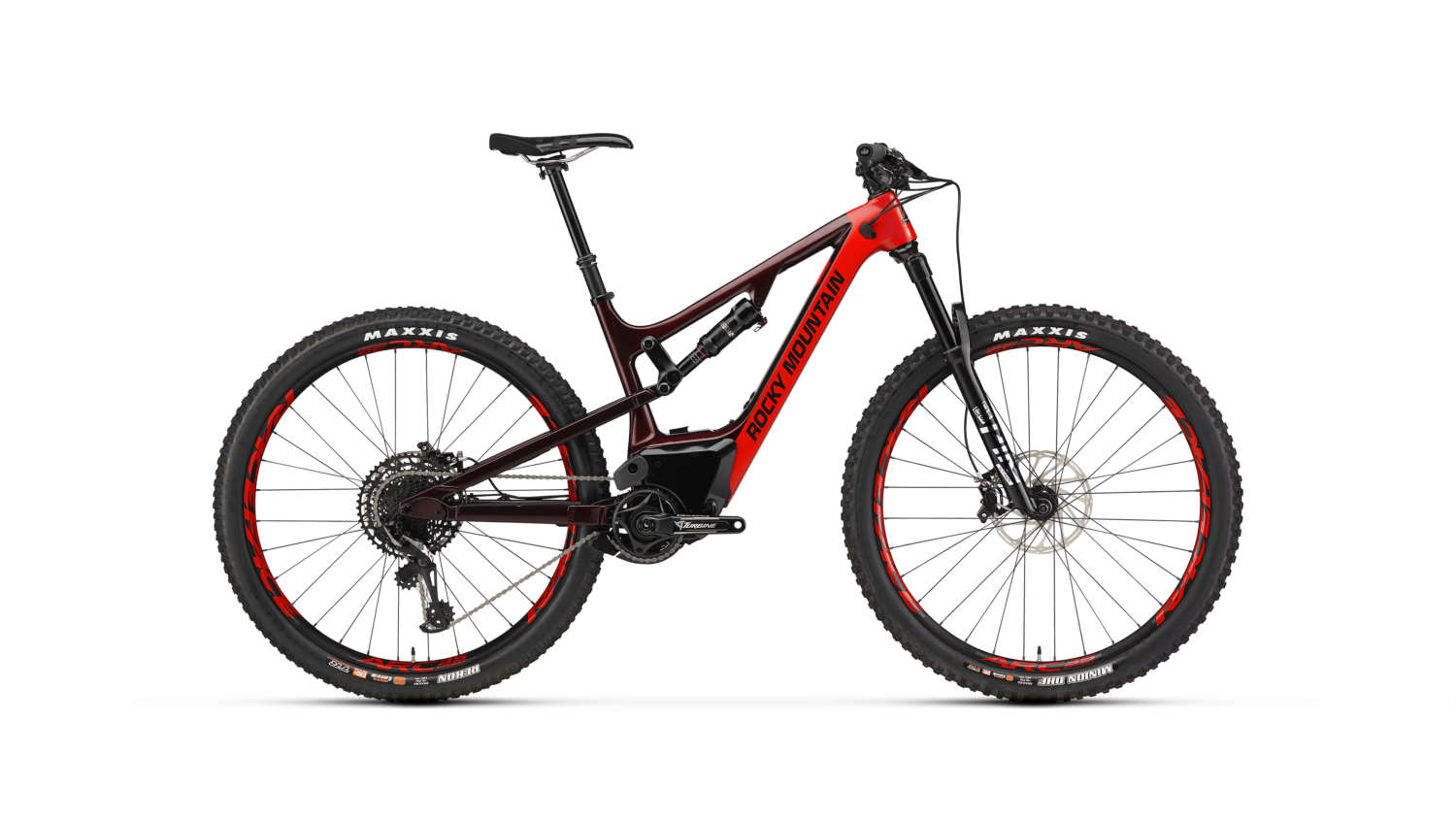 Rocky Mountain Instinct Powerplay Carbon 90 2020