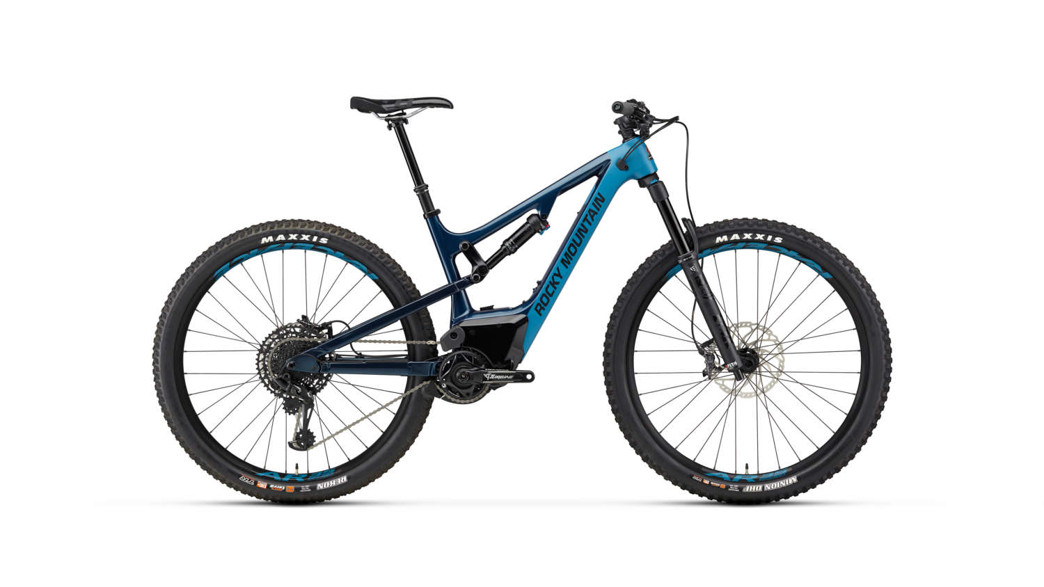 Rocky Mountain Instinct Powerplay Carbon 70 Sram 2020