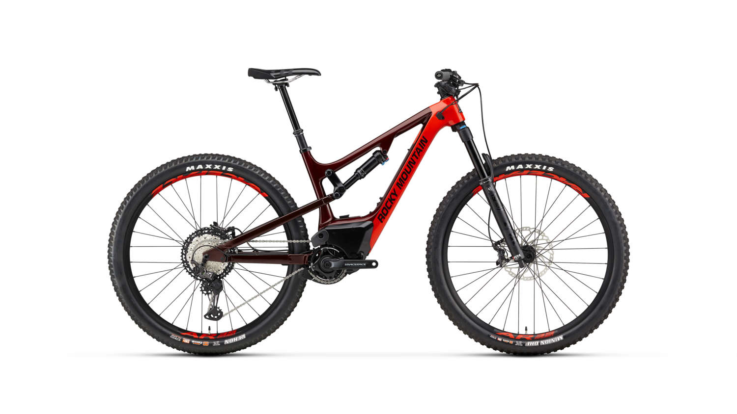 Rocky Mountain Instinct Powerplay Carbon 70 Shimano 2020
