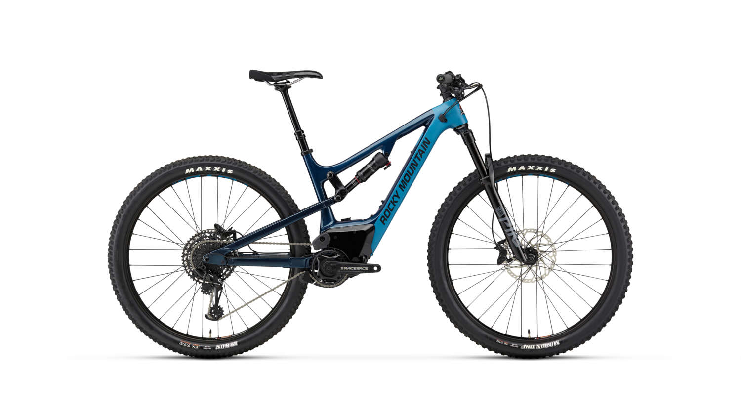 Rocky Mountain Instinct Powerplay Carbon 50 Sram 2020