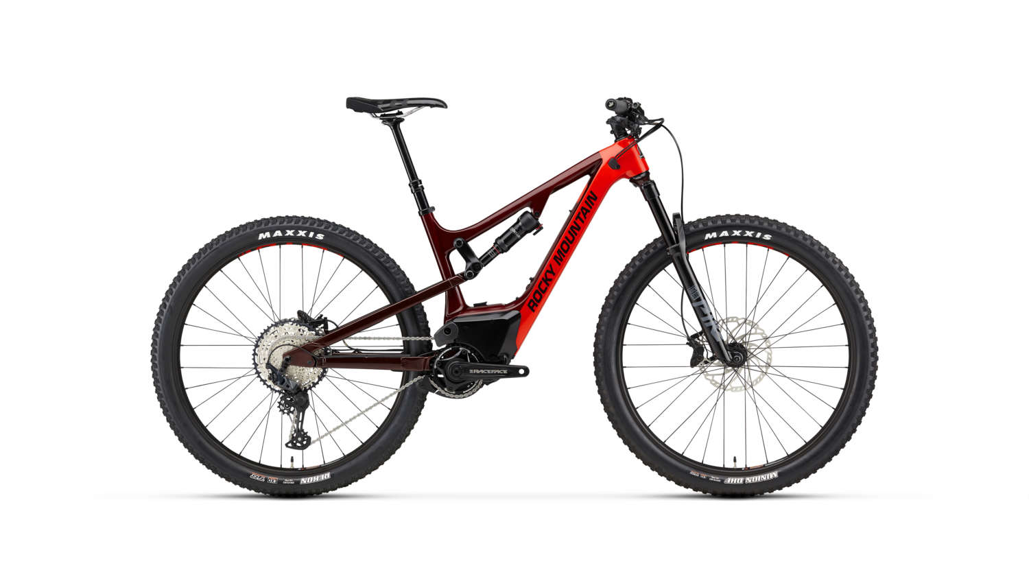 Rocky Mountain Instinct Powerplay Carbon 50 Shimano 2020