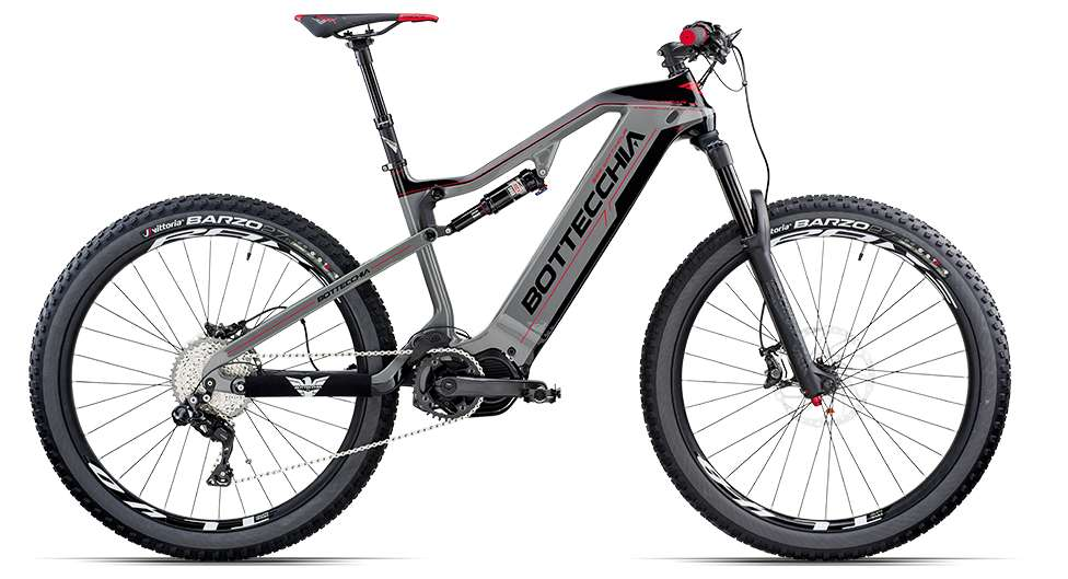 Bottecchia BE80 QUASAR 2020