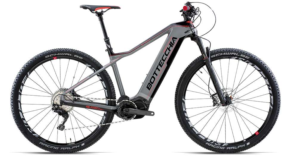 Bottecchia BE70 THUNDER 2020
