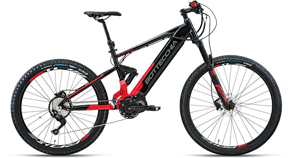 Bottecchia BE36 ELEKTRON EVO 2020