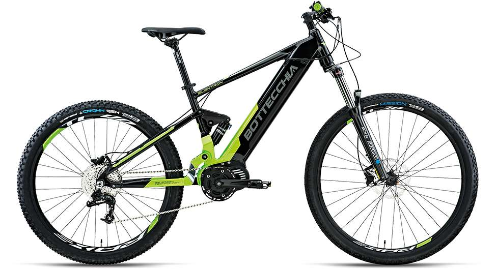 Bottecchia BE35 ELEKTRON EVO 2020