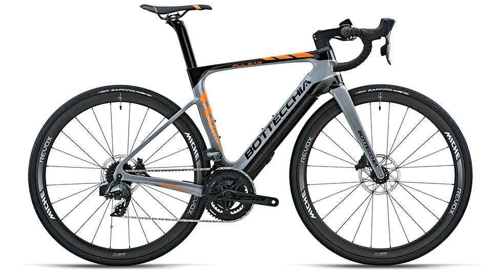 Bottecchia BE95 PULSAR 2020